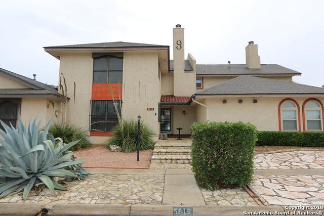 5819 Royal Ridge #5819, San Antonio, TX 78239 (MLS #1332179) :: Exquisite Properties, LLC