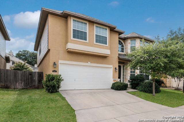 10435 Avalon Ridge, San Antonio, TX 78240 (MLS #1332182) :: Alexis Weigand Real Estate Group