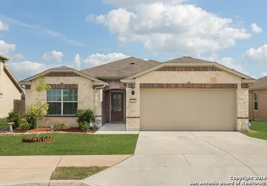 5412 Storm King, Schertz, TX 78108 (MLS #1332195) :: Ultimate Real Estate Services