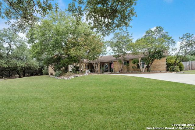 26534 Timberline Dr, San Antonio, TX 78260 (MLS #1332196) :: The Castillo Group