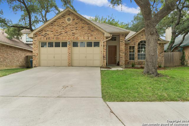 3920 Habersham, Schertz, TX 78154 (MLS #1332202) :: Ultimate Real Estate Services