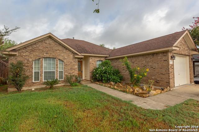 6847 Atlas St, San Antonio, TX 78223 (MLS #1332222) :: Alexis Weigand Real Estate Group