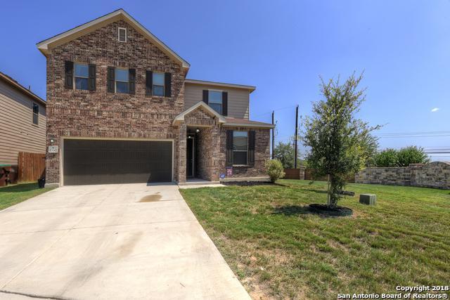 1330 Tumbleweed Way, San Antonio, TX 78245 (MLS #1332223) :: Exquisite Properties, LLC