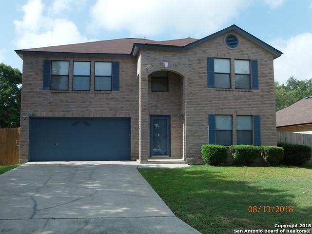 9850 Morningfield, San Antonio, TX 78250 (MLS #1332251) :: Magnolia Realty