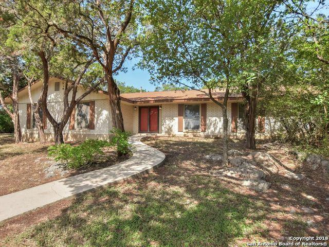 10754 Bar X Trail, Helotes, TX 78023 (MLS #1332271) :: Alexis Weigand Real Estate Group