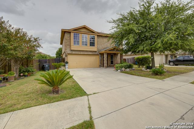 3317 Bluebird Ridge, New Braunfels, TX 78130 (MLS #1332288) :: Exquisite Properties, LLC