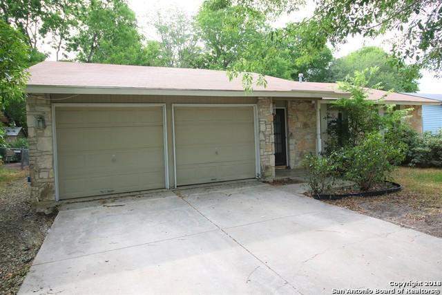8500 Glen Shadow, San Antonio, TX 78239 (MLS #1332317) :: NewHomePrograms.com LLC