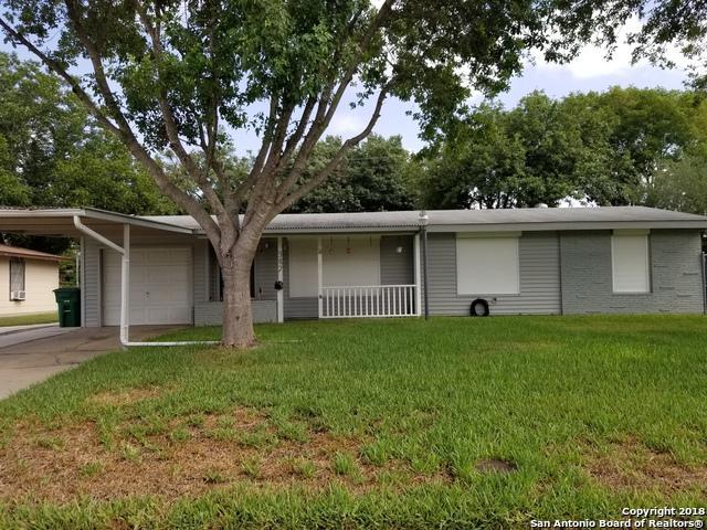 347 Saipan Pl, San Antonio, TX 78221 (MLS #1332323) :: Alexis Weigand Real Estate Group