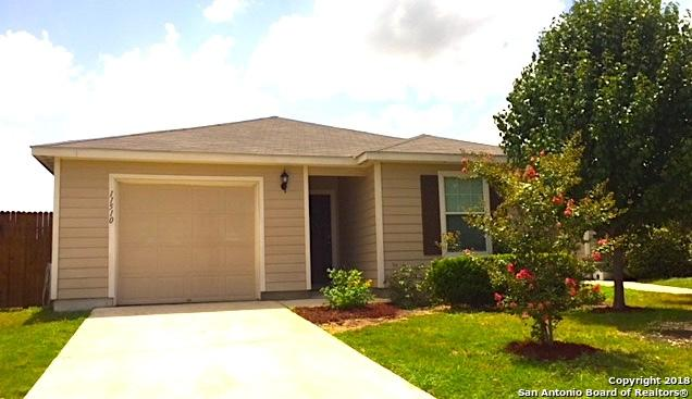11510 Country Canyon, San Antonio, TX 78252 (MLS #1332324) :: Alexis Weigand Real Estate Group