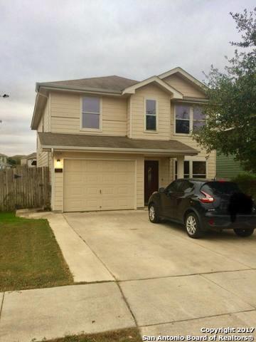 7118 Comet Manor, San Antonio, TX 78252 (MLS #1332330) :: Alexis Weigand Real Estate Group