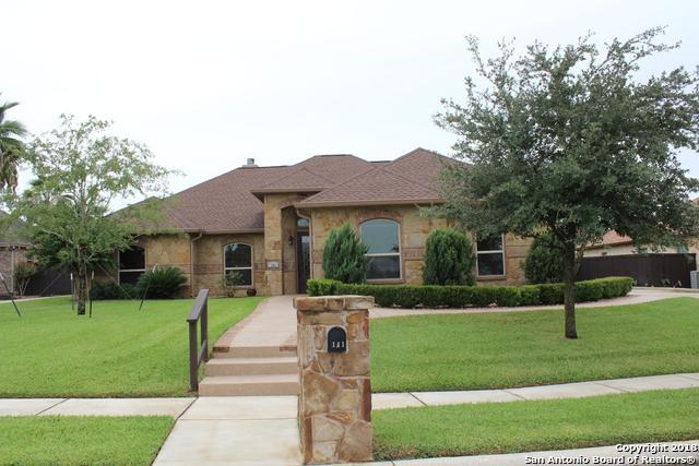 141 Lauren Ct, La Vernia, TX 78121 (MLS #1332333) :: Exquisite Properties, LLC