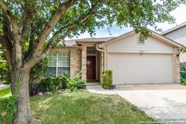 9807 Single Spur, San Antonio, TX 78254 (MLS #1332345) :: ForSaleSanAntonioHomes.com