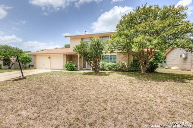 5111 Guinevere Dr, San Antonio, TX 78218 (MLS #1332361) :: Magnolia Realty
