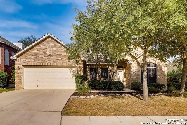 18310 Edwards Blf, San Antonio, TX 78259 (MLS #1332377) :: The Castillo Group