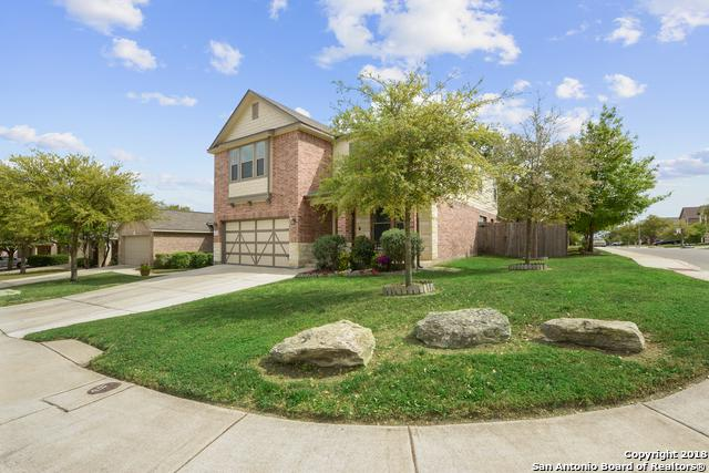 14034 Bella Donna, San Antonio, TX 78253 (MLS #1332381) :: Exquisite Properties, LLC