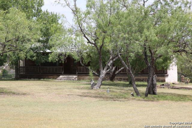 1395 Fm 1343, Castroville, TX 78009 (MLS #1332411) :: Ultimate Real Estate Services