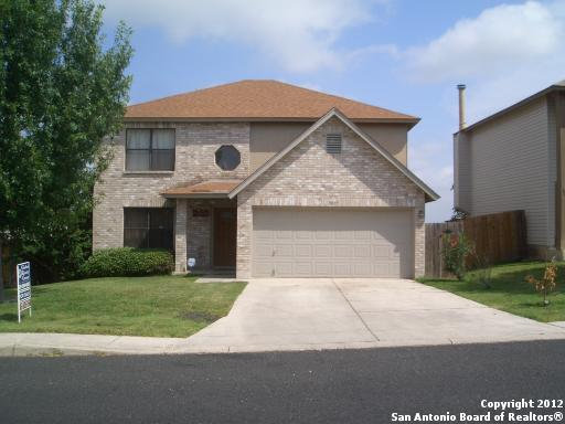 8015 Chestnut Bluff Dr, Converse, TX 78109 (MLS #1332429) :: Alexis Weigand Real Estate Group