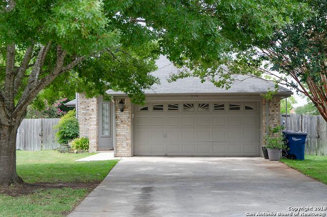 974 Parkdale Dr, New Braunfels, TX 78130 (MLS #1332440) :: Ultimate Real Estate Services