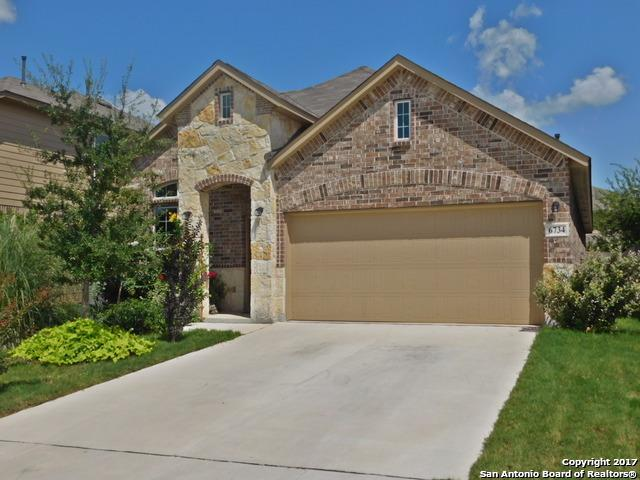 6734 Indian Lodge, San Antonio, TX 78253 (MLS #1332448) :: NewHomePrograms.com LLC