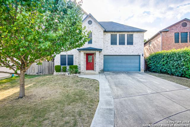 435 Diver Pt, San Antonio, TX 78253 (MLS #1332455) :: Erin Caraway Group
