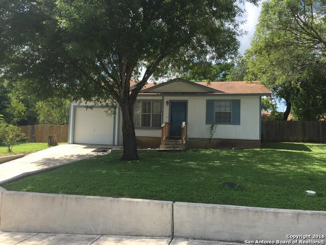 12707 Skyline Blvd, San Antonio, TX 78217 (MLS #1332464) :: ForSaleSanAntonioHomes.com