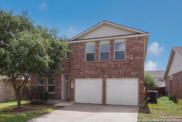 9519 Ascending Port, Converse, TX 78109 (MLS #1332468) :: Exquisite Properties, LLC