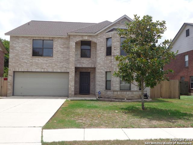 1639 Jasmine, Schertz, TX 78154 (MLS #1332474) :: Alexis Weigand Real Estate Group