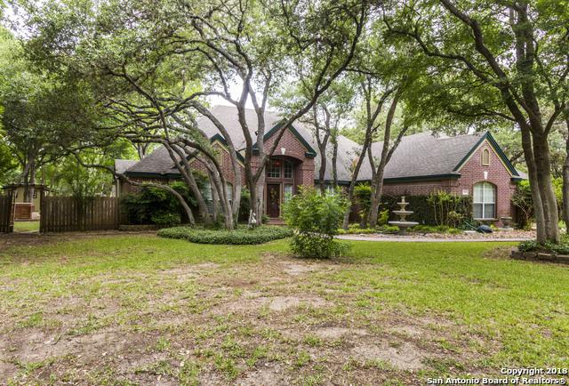 611 Willow Creek Circle, San Marcos, TX 78666 (MLS #1332503) :: Erin Caraway Group