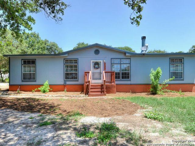 137 Mil Encinos, Adkins, TX 78101 (MLS #1332510) :: Ultimate Real Estate Services