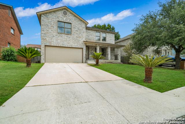 8119 Grimchester, Converse, TX 78109 (MLS #1332514) :: Alexis Weigand Real Estate Group