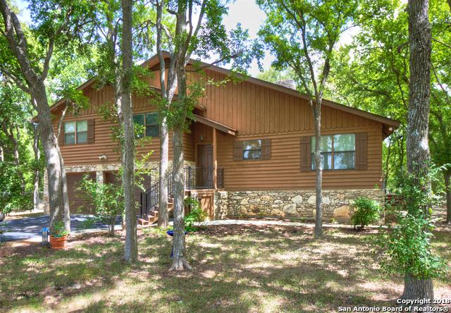 901 York Creek Rd, New Braunfels, TX 78130 (MLS #1332532) :: Ultimate Real Estate Services