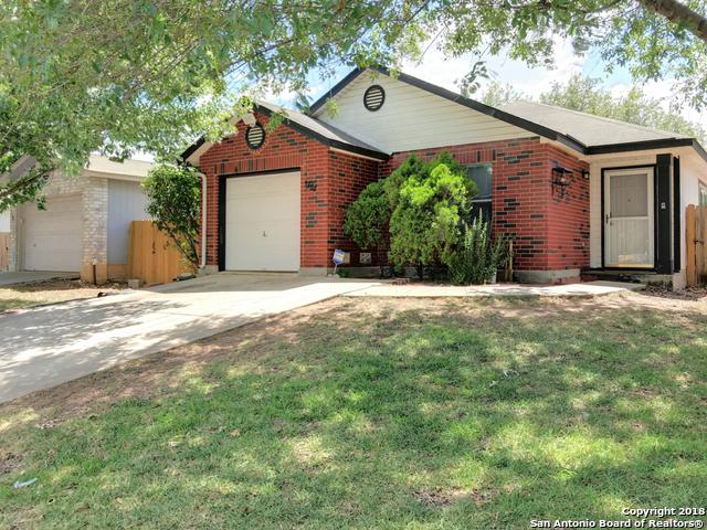 7554 Bluestone Rd, San Antonio, TX 78249 (MLS #1332538) :: Ultimate Real Estate Services