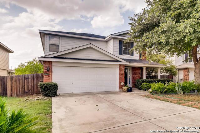 10507 Tiger Paw, San Antonio, TX 78251 (MLS #1332546) :: Ultimate Real Estate Services