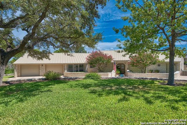 208 Spring Mill Dr E, Kerrville, TX 78028 (MLS #1332547) :: Alexis Weigand Real Estate Group