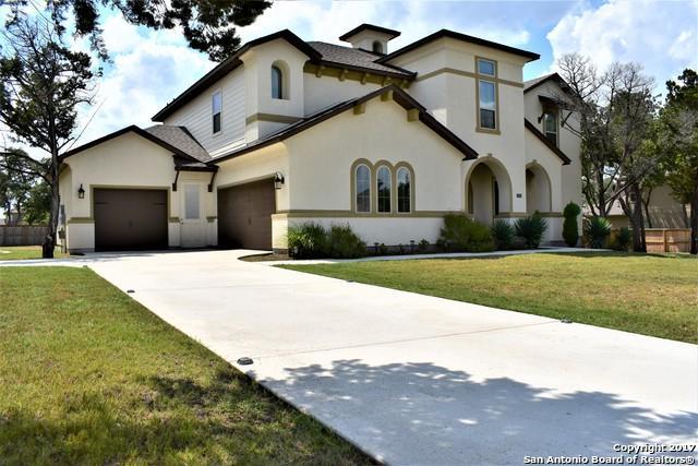 27807 Cascabel Ln, San Antonio, TX 78260 (MLS #1332550) :: Neal & Neal Team