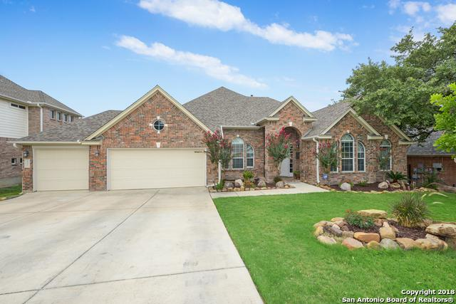 13211 Spring Run, Helotes, TX 78023 (MLS #1332562) :: Alexis Weigand Real Estate Group