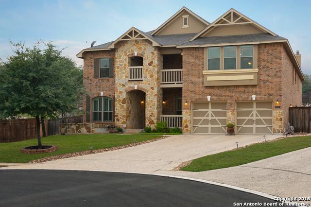19219 Deep Bay, San Antonio, TX 78258 (MLS #1332571) :: The Suzanne Kuntz Real Estate Team