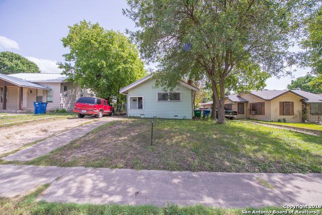 134 Stratford Ct, San Antonio, TX 78223 (MLS #1332575) :: The Castillo Group