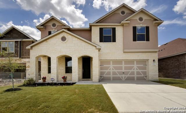 680 Knoll Brook, New Braunfels, TX 78130 (MLS #1332584) :: The Castillo Group