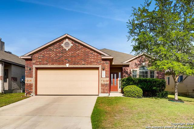26206 Presidio Clf, Boerne, TX 78015 (MLS #1332631) :: Alexis Weigand Real Estate Group