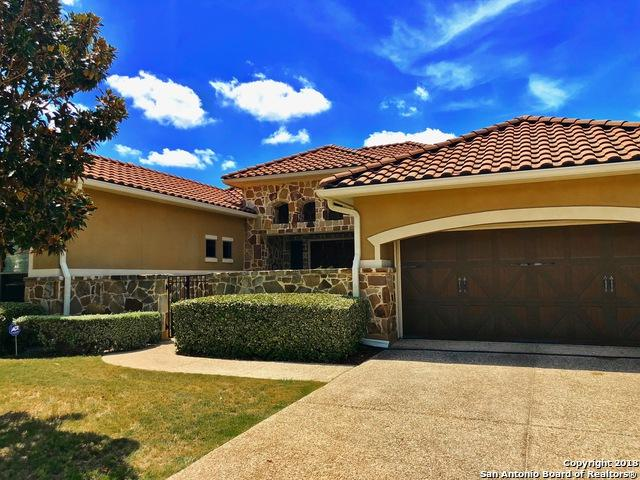 1226 Via Belcanto, San Antonio, TX 78260 (MLS #1332645) :: The Castillo Group