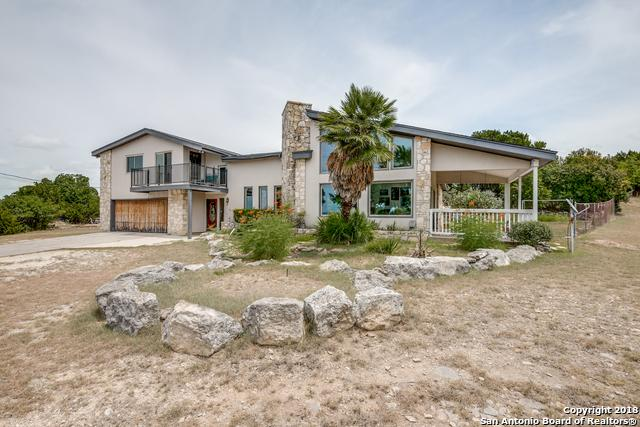 837 Military Dr, Canyon Lake, TX 78133 (MLS #1332647) :: Erin Caraway Group