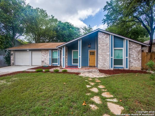 14115 Hunter Hill, San Antonio, TX 78217 (MLS #1332649) :: Alexis Weigand Real Estate Group