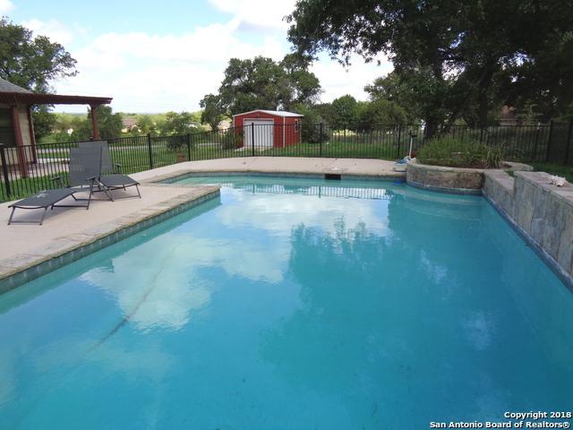 104 Trail Boss, La Vernia, TX 78121 (MLS #1332669) :: The Castillo Group