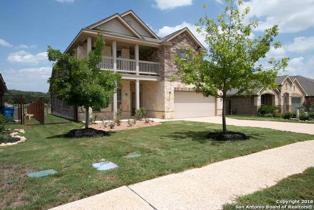 31972 Cast Iron Cv, Bulverde, TX 78163 (MLS #1332681) :: Alexis Weigand Real Estate Group