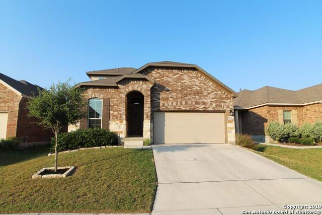 12622 Quarter J, San Antonio, TX 78254 (MLS #1332684) :: Alexis Weigand Real Estate Group