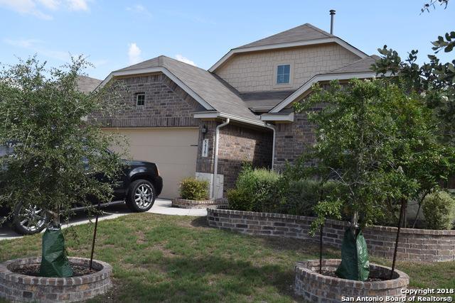 5410 Ginger Rise, San Antonio, TX 78253 (MLS #1332685) :: ForSaleSanAntonioHomes.com