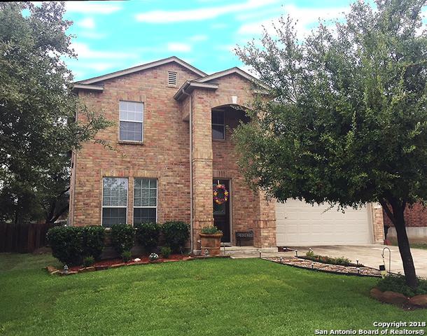 8106 Jalane Park, San Antonio, TX 78255 (MLS #1332688) :: Alexis Weigand Real Estate Group