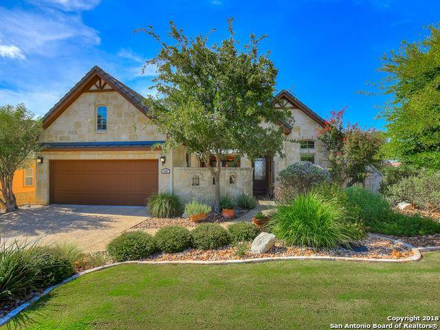 106 Hannah Ln, Boerne, TX 78006 (MLS #1332691) :: Ultimate Real Estate Services