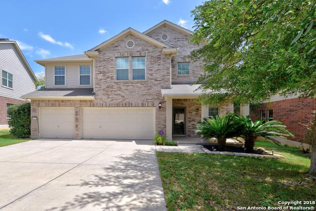 11815 William Carey, San Antonio, TX 78253 (MLS #1332692) :: NewHomePrograms.com LLC